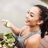 A Sports Dietitian Explains What to Eat to Fuel Your Workouts and Build Muscle