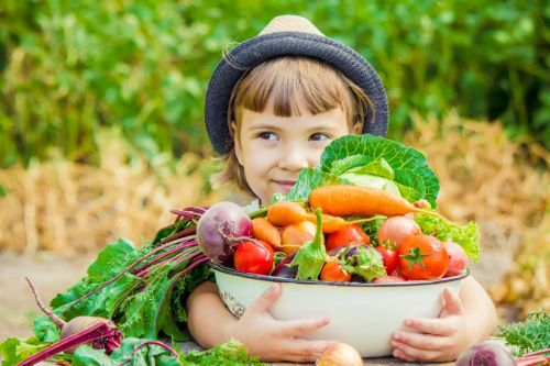 Detox for Kids - Safely Reduce the Toxic Load