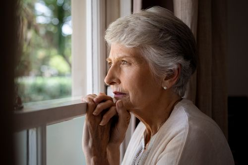 Anxiety Might Speed Alzheimer's: Study