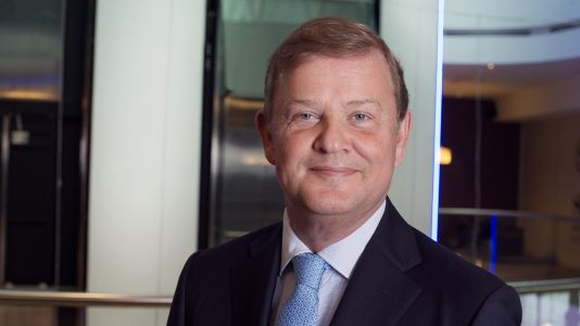 DSM announces CEO succession plan with Feike Sijbesma to step down next year