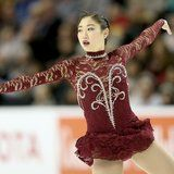 Mirai Nagasu May Become the First American Woman to Land a Triple Axel at the Olympics