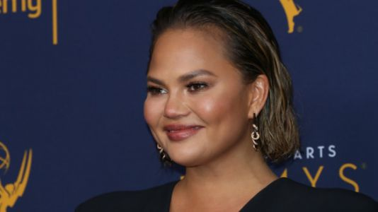 We've Been Saying Chrissy Teigen's Name Wrong All Along And She's Finally Corrected Us
