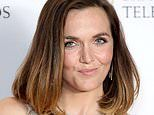 UNDER THE MICROSCOPE: Victoria Pendleton, 38, answers our health quiz