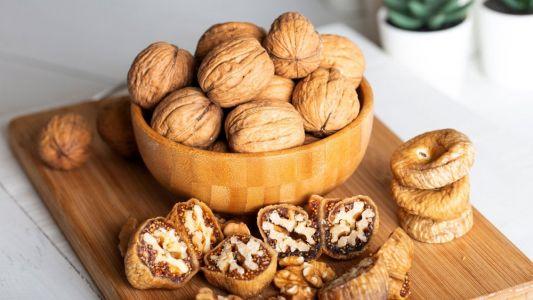 Nuts May Improve Brain Health & This Nut Offers the Most Benefits
