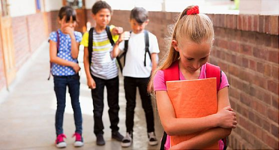Family, School Support May Help Stop Bullies