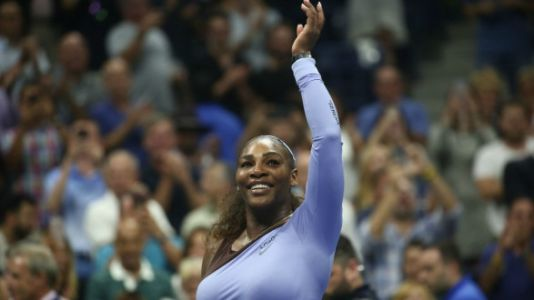Serena Williams Is A Freaking Goddess, And Here's Why
