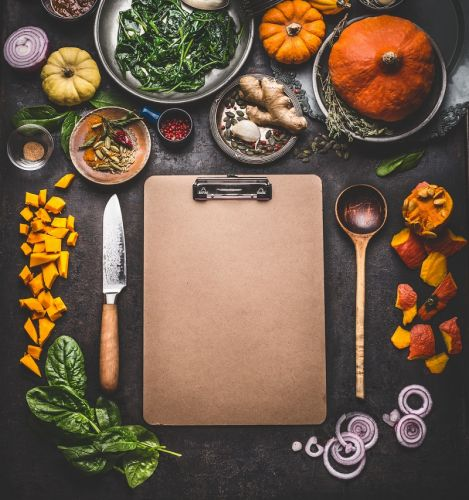 Eating Healthy on a Budget: How to Make Nutritiously Fiscal Decisions