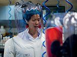 'Covid lab leak' Wuhan Institute of Virology is nominated for China's top science award