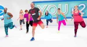 'YOUv2' Workouts Focus on the Fun