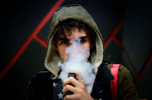 Despite What Teens Think, Vaping Is Not Safe