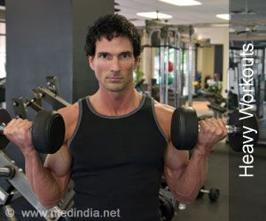 Strength Training Improves Heart Functions