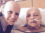 Mother and daughter battle cancer at the same time