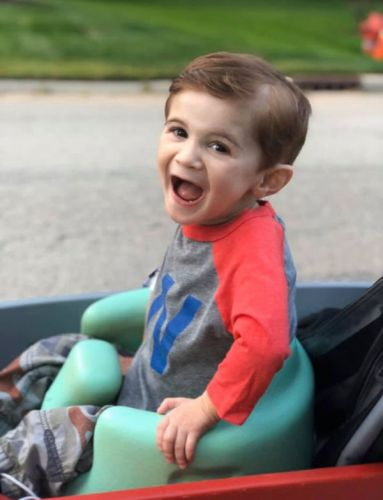 One Mom's Mission To smashSMARD To Cure Son's Rare Disease
