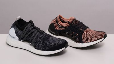 First Look: The New Adidas Ultra Boost X, a Running Shoe Designed Just for Women