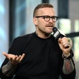 "Bob Harper Shares ""One of the Best Weight-Loss Tips in the World,"" and It's Totally Doable"