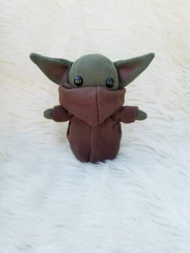 Disney Is Reportedly Going After Etsy Shops Selling Unofficial Baby Yoda Merch