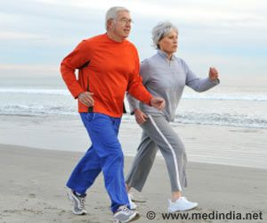 Frailty Is Not Inevitable in Older Adults With A Healthy Heart