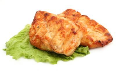Consumers complain; 21 tons of undercooked chicken recalled
