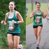 This Marathon Runner Just Got Real About Unflattering Race Photos