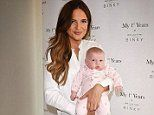 19 tips to shift baby weight from Binky Felstead's trainer