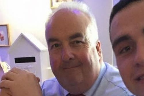 Tributes paid to 'Dave the ice cream man' who died with Covid-19