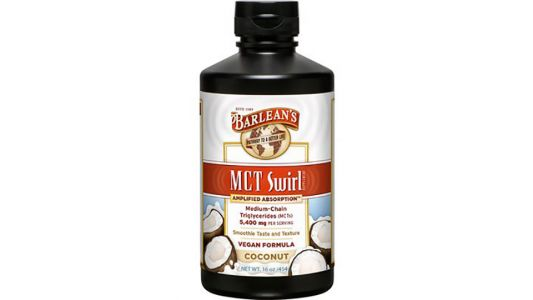 5 Health Benefits of MCT Oil