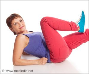 Exercise Before Menopause is Essential for Optimal Health