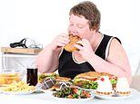 Do YOU keep eating when you're full?The brain's urge to carry on is stronger than its signal to stop