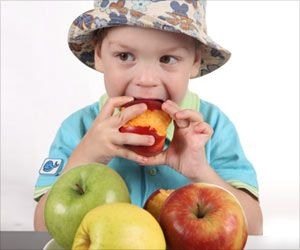 Lifestyle Intervention in Kids Decreases LDL Cholesterol Level and Atherosclerosis Risk