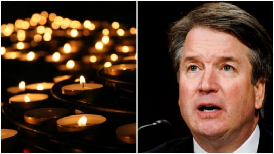 Modern-Day Witches Are Planning To Hex Brett Kavanaugh - And You Can Join In