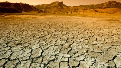 The REAL goal of climate change alarmism is to achieve global food scarcity, mass human poverty and depopulation