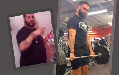 'How I Lost 70 Pounds and Turned My Life Around'