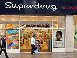 Customers wanting Botox and dermal fillers at Superdrug face mental health check