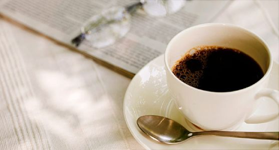Could Coffee Be A Help in Weight Loss?