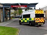 Three-quarters of A&Es unable to maintain social distancing due to overcrowding