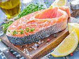 Mediterranean diet is the best cure for acid reflux
