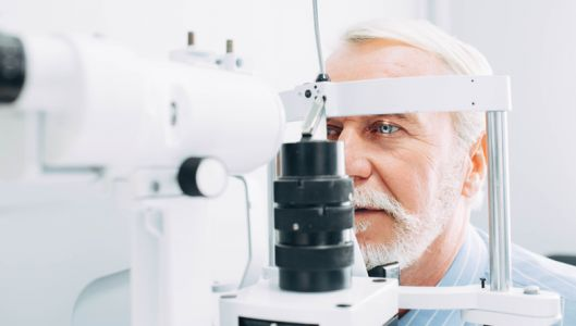 18-year study links 'Western' diet to vision loss