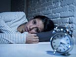 Insomnia breakthrough: Scientists discover the brain cells that age us also control sleep