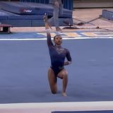Nia Dennis's Floor Routine Is One Big Dance Party - and It Pays Tribute to Black Culture