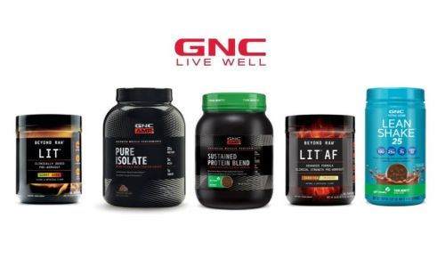 GNC 2.0: Strong e-commerce growth, major brand awareness & powerful partnerships