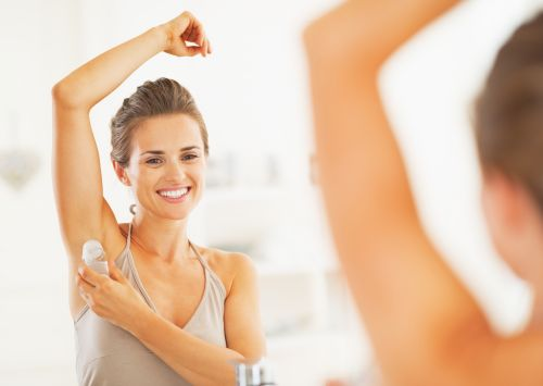 Is My Deodorant or Antiperspirants Increasing My Health Risk For Breast Cancer or Alzheimer's?