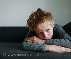 Warning signs of serious mental illness in children
