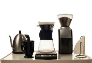 Do Coffee Brewing Methods Matter For Health?