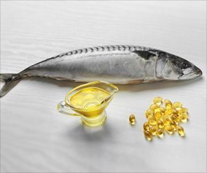 Pure Omega-3 Prescription Reduces Cardiovascular Events