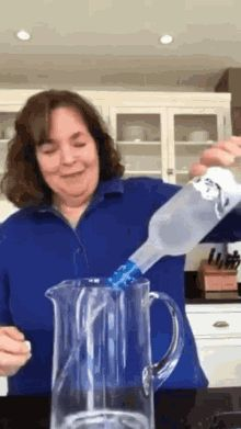 Ina Garten's Cocktail Outtakes Video Is Basically Real-Time Footage Of Us This Year