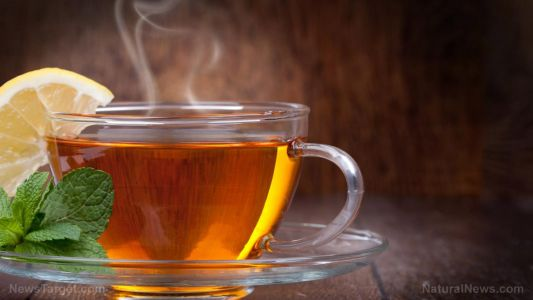 Meta-analysis of observational studies suggest tea consumption can improve bone mineral density