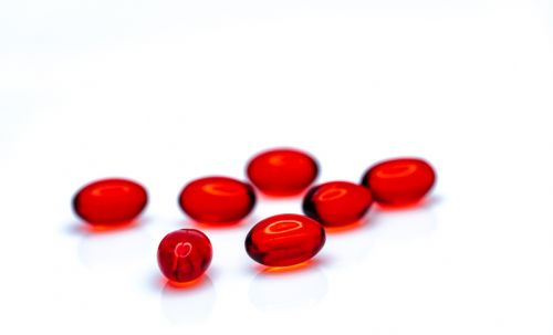 Safety review backs natural astaxanthin, but holds off on synthetic forms