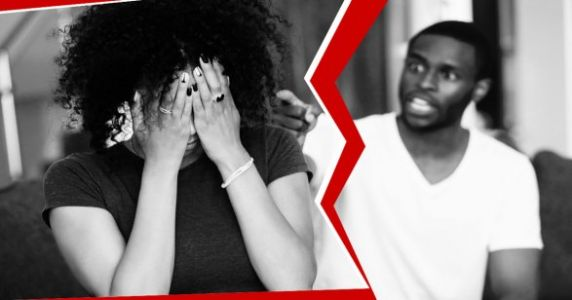 I'm Finally Leaving My Emotionally Abusive Relationship And I'm Terrified