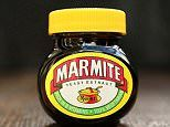 Marmite can curb symptoms of stress and anxiety