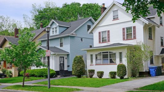 Nearly Half Of Americans Can't Afford Housing, Food, And Other Basic Needs